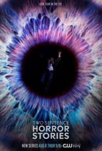 Poster da série Two Sentence Horror Stories (2019)