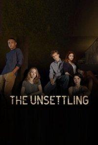 Poster da série The Unsettling (2019)