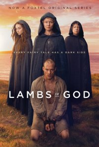 Poster da série Lambs of God (2019)