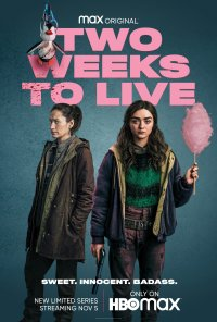 Poster da série Two Weeks to Live (2020)