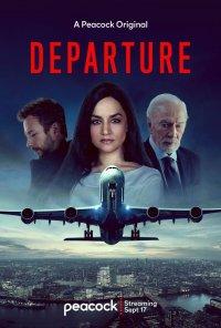 Poster da série Departure (2019)