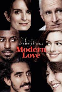 Poster da série Modern Love (2019)