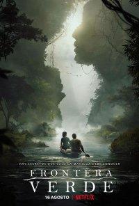 Poster da série Frontera Verde (2019)