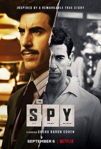 Poster da série The Spy (2019)
