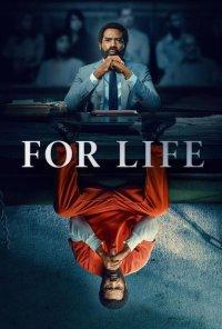Poster da série For Life (2020)