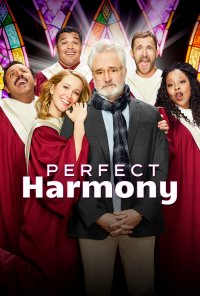 Poster da série Perfect Harmony (2019)
