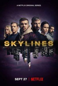 Poster da série Skylines (2019)