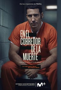 Poster da série No Corredor da Morte / En el corredor de la muerte (2019)