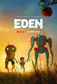 Poster da série Eden (2020)