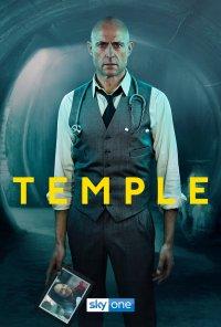Poster da série Temple (2019)