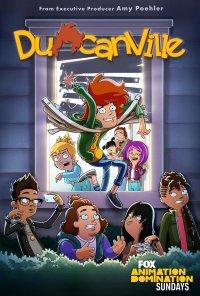 Poster da série Duncanville (2020)