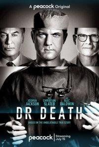 Poster da série Dr. Death (2021)
