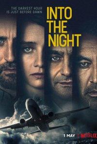 Poster da série Into the Night (2020)