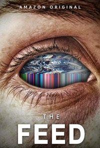 Poster da série The Feed (2019)