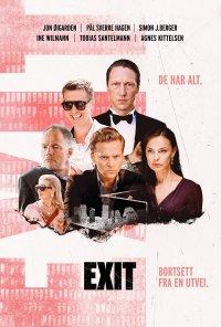 Poster da série Exit - Fina Finança / Exit (2019)