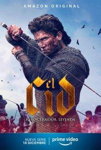 Poster da série El Cid (2020)