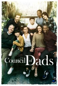 Poster da série Council of Dads (2020)