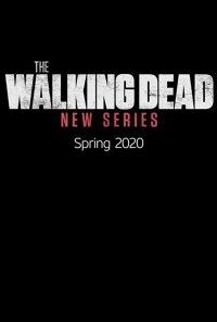 Poster da série The Walking Dead: World Beyond (2020)