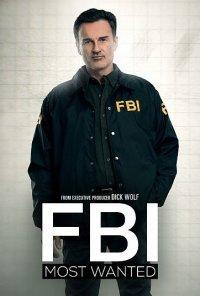 Poster da série FBI: Most Wanted (2020)