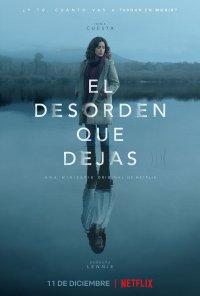 Poster da série A Desordem Que Deixas / El desorden que dejas (2020)