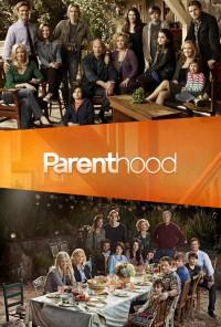 Poster da série Parenthood (2010)