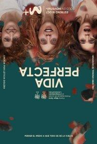 Poster da série Vida Perfecta (2019)