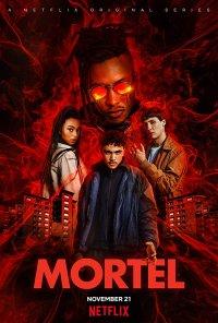 Poster da série Mortal / Mortel (2019)