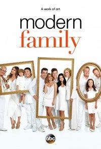 Poster da série Uma Família Muito Moderna / Modern Family (2009)