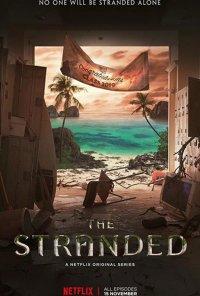 Poster da série The Stranded (2019)