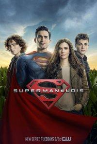 Poster da série Superman & Lois (2021)
