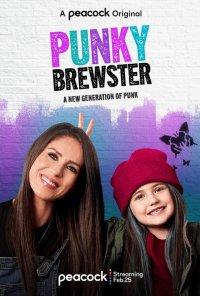 Poster da série Punky Brewster (2020)