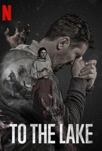 Poster da série Fuga o Lago / Epidemiya (2019)