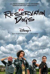 Poster da série Reservation Dogs (2021)