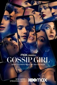 Poster da série Gossip Girl (2021)