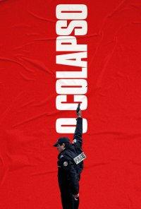 Poster da série O Colapso / L'Effondrement (2019)