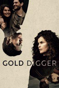 Poster da série O Oportunista / Gold Digger (2019)