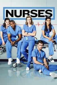 Poster da série Nurses (2020)