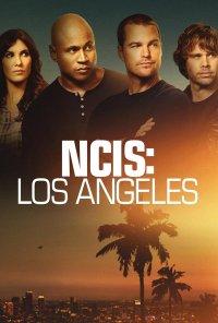 Poster da série Investigação Criminal: Los Angeles / NCIS: Los Angeles (2009)