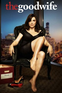 Poster da série The Good Wife (2009)