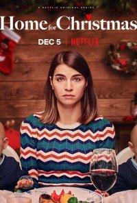 Poster da série Hjem til jul (2019)