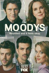 Poster da série The Moodys (2019)
