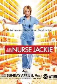 Poster da série Nurse Jackie (2009)