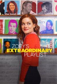 Poster da série Zoey's Extraordinary Playlist (2020)
