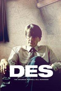 Poster da série Des (2020)