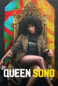 Poster da série Queen Sono (2020)