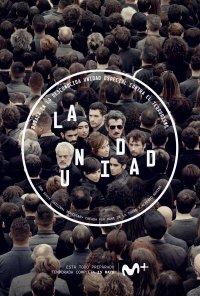 Poster da série A Unidade / La unidad (2020)