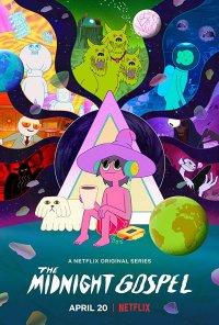 Poster da série The Midnight Gospel (2020)