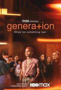 Poster da série Generation (2021)