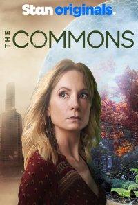 Poster da série The Commons: Última Esperança / The Commons (2019)