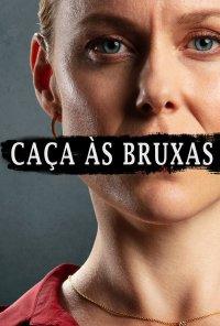 Poster da série Caça às Bruxas / Heksejakt (2020)